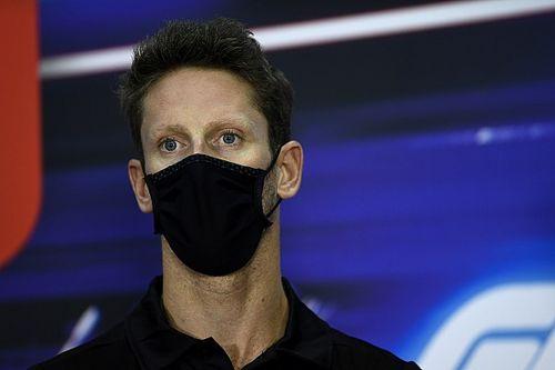 "Grosjean ""Piloto del Día"" del GP de Bahrein F1"