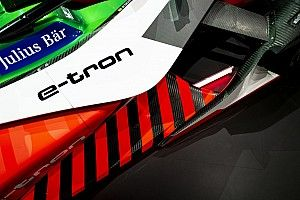 Galeri Foto: Mobil Baru Audi Formula E, E-Tron FE07