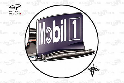 F1 Tech: De drie aanpassingen aan de Red Bull RB16 voor Turkije