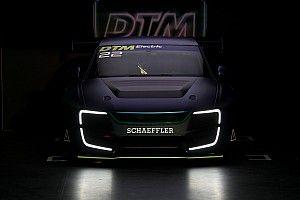 Schaeffler svilupperà l'auto per il DTM Electric