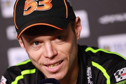 Ex-MotoGP rider Rabat completes WSBK switch with Barni Ducati