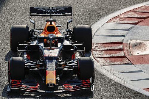 Red Bull zal vertrekkende titelsponsor Aston Martin niet vervangen