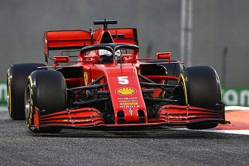 LIVE Formula 1, Gran Premio di Abu Dhabi: Gara