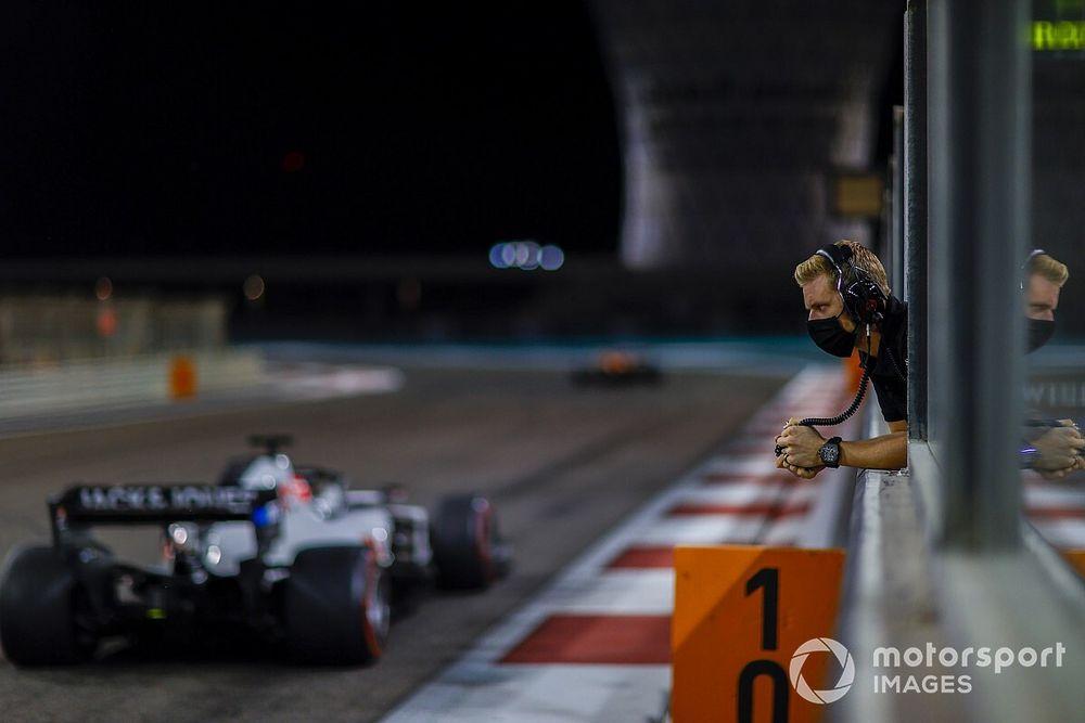 """Binotto: """"Per Schumacher la prima stagione in F1 sarà difficile"""""""