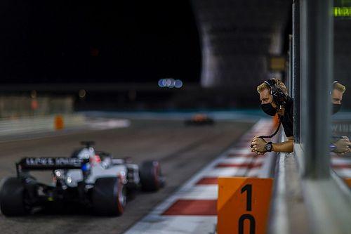 La ética de trabajo de Mick Schumacher impresiona a Haas