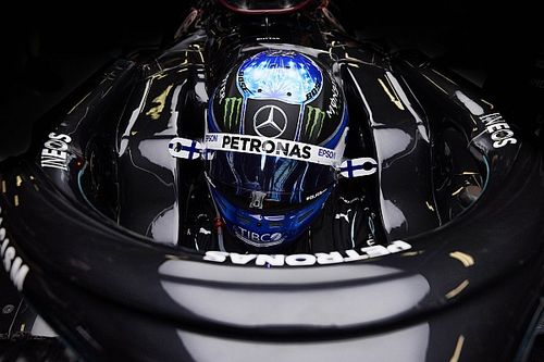 """Mercedes stoppe toute rumeur : """"Bottas sera dans notre voiture"""""""
