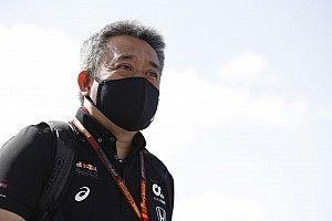 "Yamamoto: ""Umarım FIA, COVID-19 aşısını zorunlu kılmaz"""