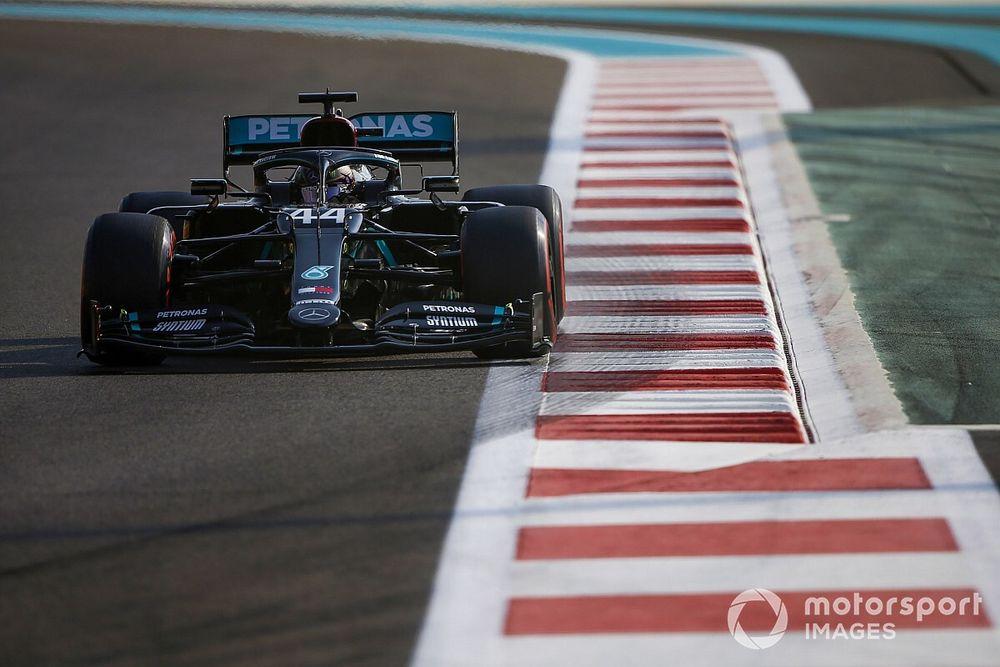 Mercedes: Power unit deficit worth less than 0.1s per lap