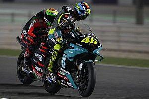"""MotoGP: Rossi diz que se sente como um """"verdadeiro piloto"""""""