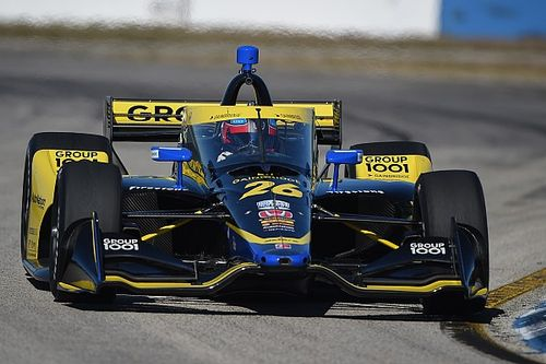 Herta confident working with strategist father can work
