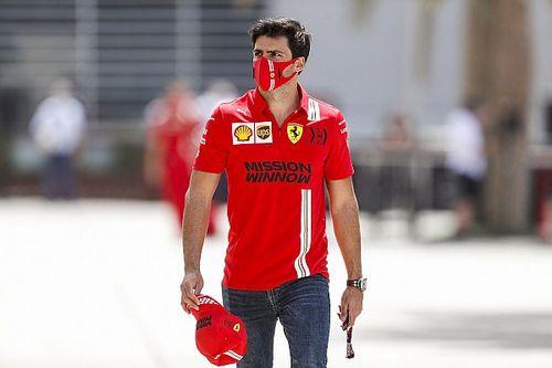 Carlos Sainz y la madurez prematura de la Fórmula 1
