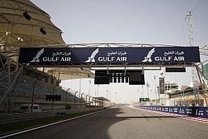 Veja como foi o primeiro treino livre para o GP do Bahrein de F1 em Tempo Real