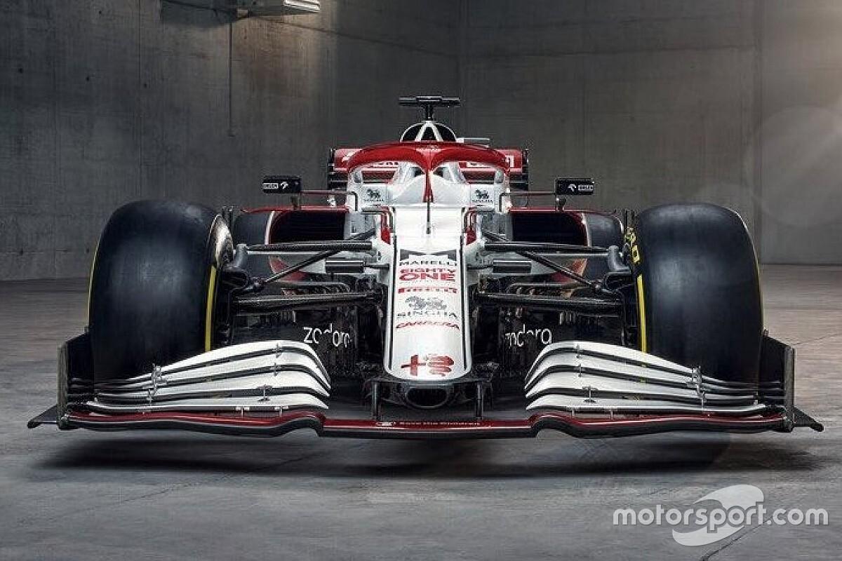 Alfa Romeo, jeton haklarını burnu inceltmek için kullanmış