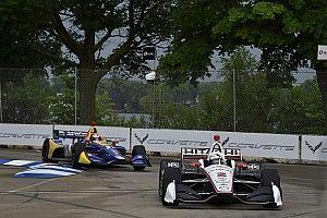 Newgarden faz pole para corrida 2 da Indy em Detroit; Rossi é 2º