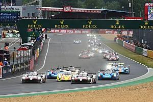 24h Le Mans 2019: Das Rennen im Live-Ticker