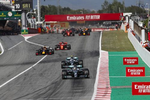 Five things we learned from the Spanish Grand Prix