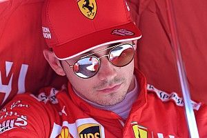 """Leclerc: """"La Ferrari è performante, ma dobbiamo sfruttarne il pieno potenziale"""""""