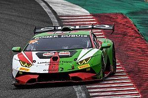 Lamborghini-Trofeo Suzuka: Van der Drift/Chen mit Disqualifikation und Sieg