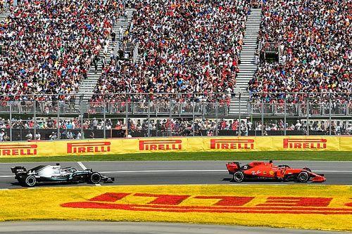 Ferrari nadal nie poprawiło samochodu