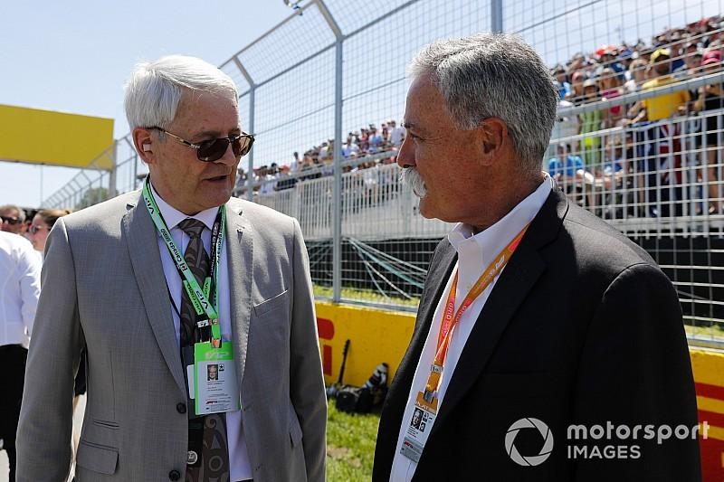 Üç yarış 2020 F1 takviminden çıkarılmakla karşı karşıya
