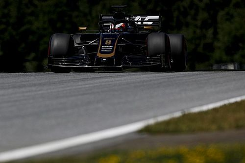 LIVE Formel 1: GP von Österreich, Freies Training 2