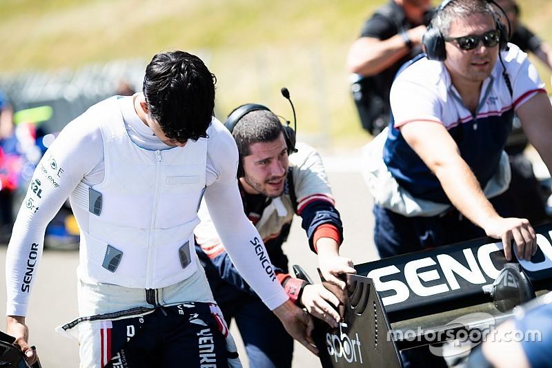 Correa empeora y se encuentra en coma inducido