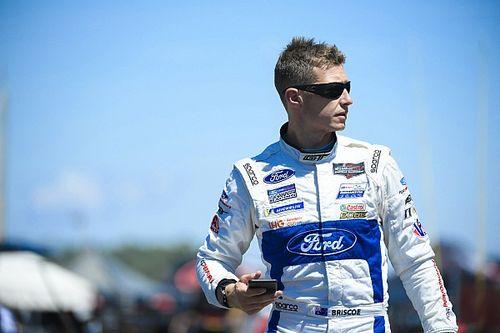 Briscoe, Dixon added to 2020 WTR IMSA lineup