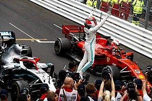 Cinco conclusiones del Gran Premio de Mónaco