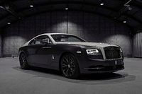 Rolls-Royce Phantom Tempus Collection, Sensasi Arungi Alam Semesta