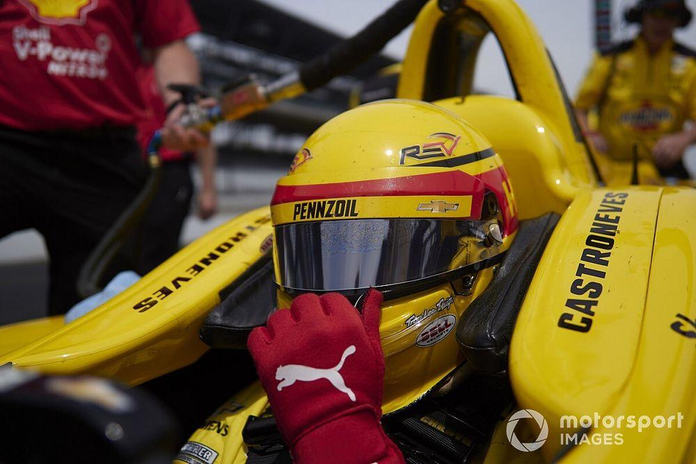 Castroneves busca retorno 'total' à IndyCar no ano que vem; entenda