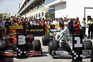Vettel es sancionado y Hamilton gana en Canadá