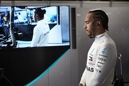 Hamilton a döntéshozókat okolja az unalmas versenyekért