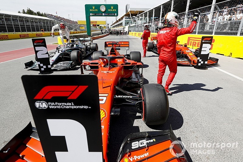 A Vettel-vita bizonyítja, hogy túlszabályozott az F1