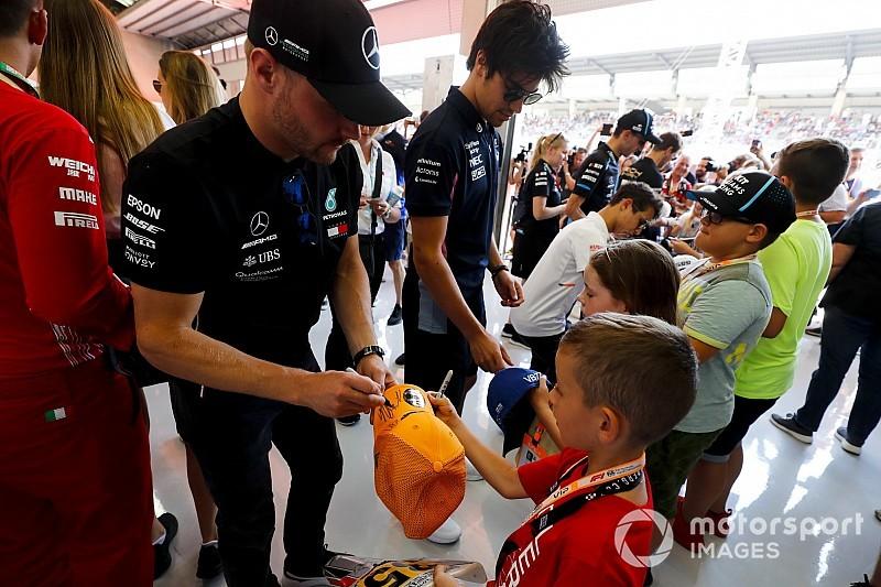 Bottas szerint túl erős a Ferrari motorja, és hisz Hamilton legyőzésében