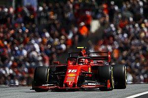 Analisi Tecnica Ferrari SF90: com'è cambiata al GP d'Austria