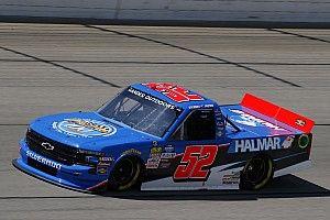 NASCAR confiscates Stewart Friesen truck before first practice