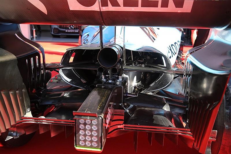 Leclerc tarolhat, Vettel a Mercedesek mögött, ott a McLaren!