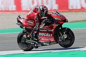 Ufficiale: la Ducati ha rinnovato Danilo Petrucci anche per il 2020