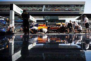 GALERI: Suasana dan aksi kualifikasi GP Austria