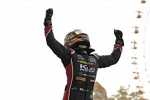 全日本F3第2戦|宮田莉朋が開幕戦のリベンジ! 独走で今季初勝利を飾る