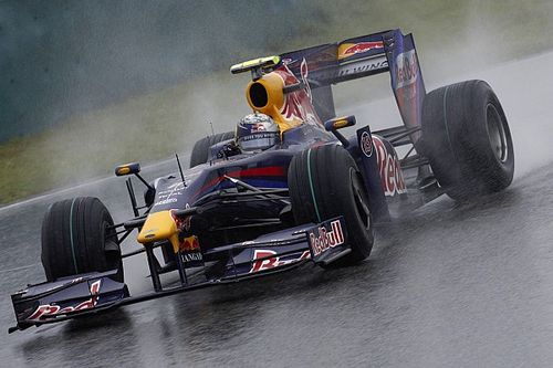 On This Day: De eerste overwinning van Red Bull Racing