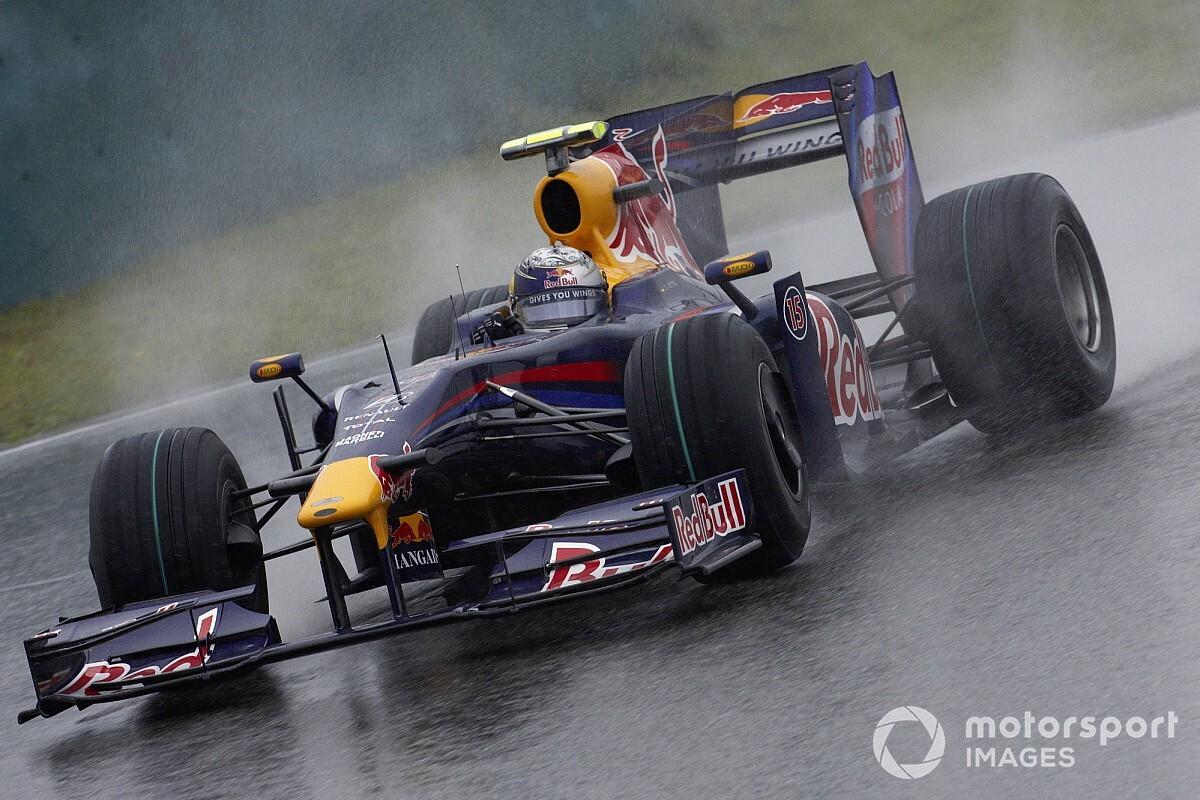 On This Day: De eerste overwinning van Red Bull Racing