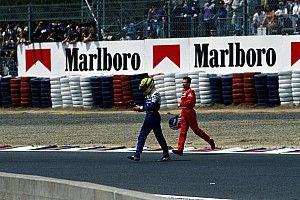 Raikkonen i Grosjean nie są przeciwni reklamom papierosów w F1