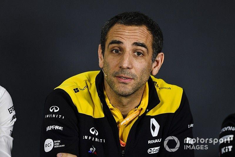 A Renault Európában és a csodában bízhat