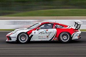 Ayhancan Güven, Porsche Cup Fransa'daki ikinci yarışı rahat şekilde kazandı!