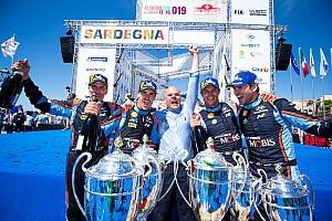 Hyundai schiera Sordo e Mikkelsen al Monza Rally Show 2019