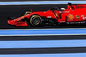 Vettel: Mercedes çok ileride