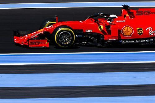 【動画】F1第8戦フランスGPフリー走行3回目ハイライト