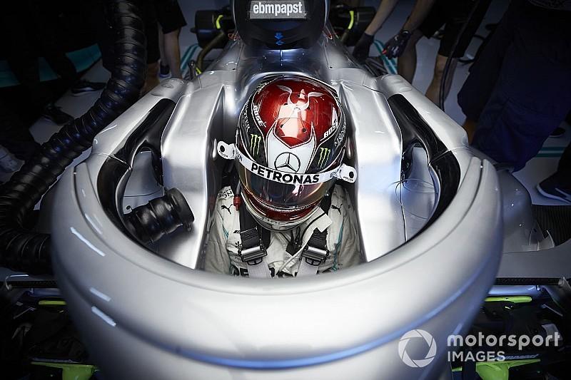 Hamilton lanza un mensaje a Ferrari por su petición de revisión