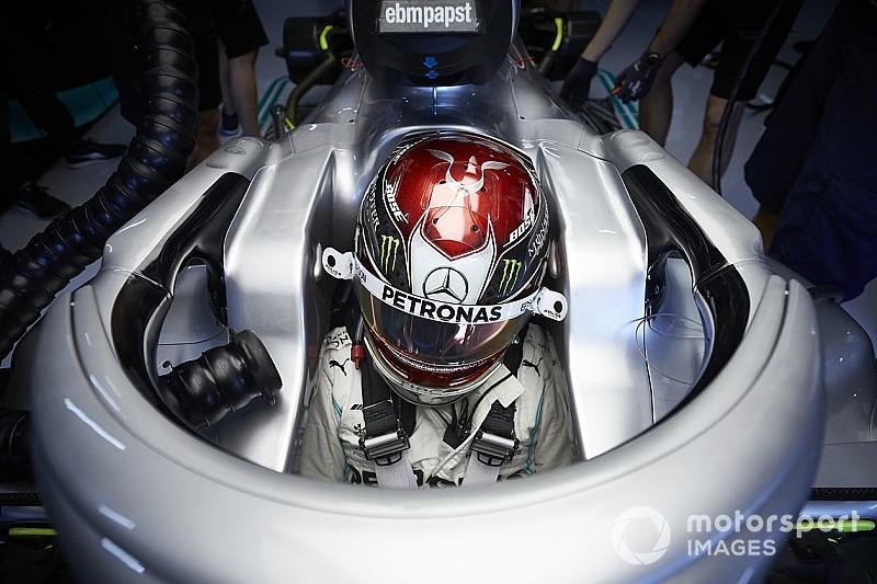 PLACAR F1: Hamilton abre vantagem sobre Bottas; veja como estão as outras brigas internas